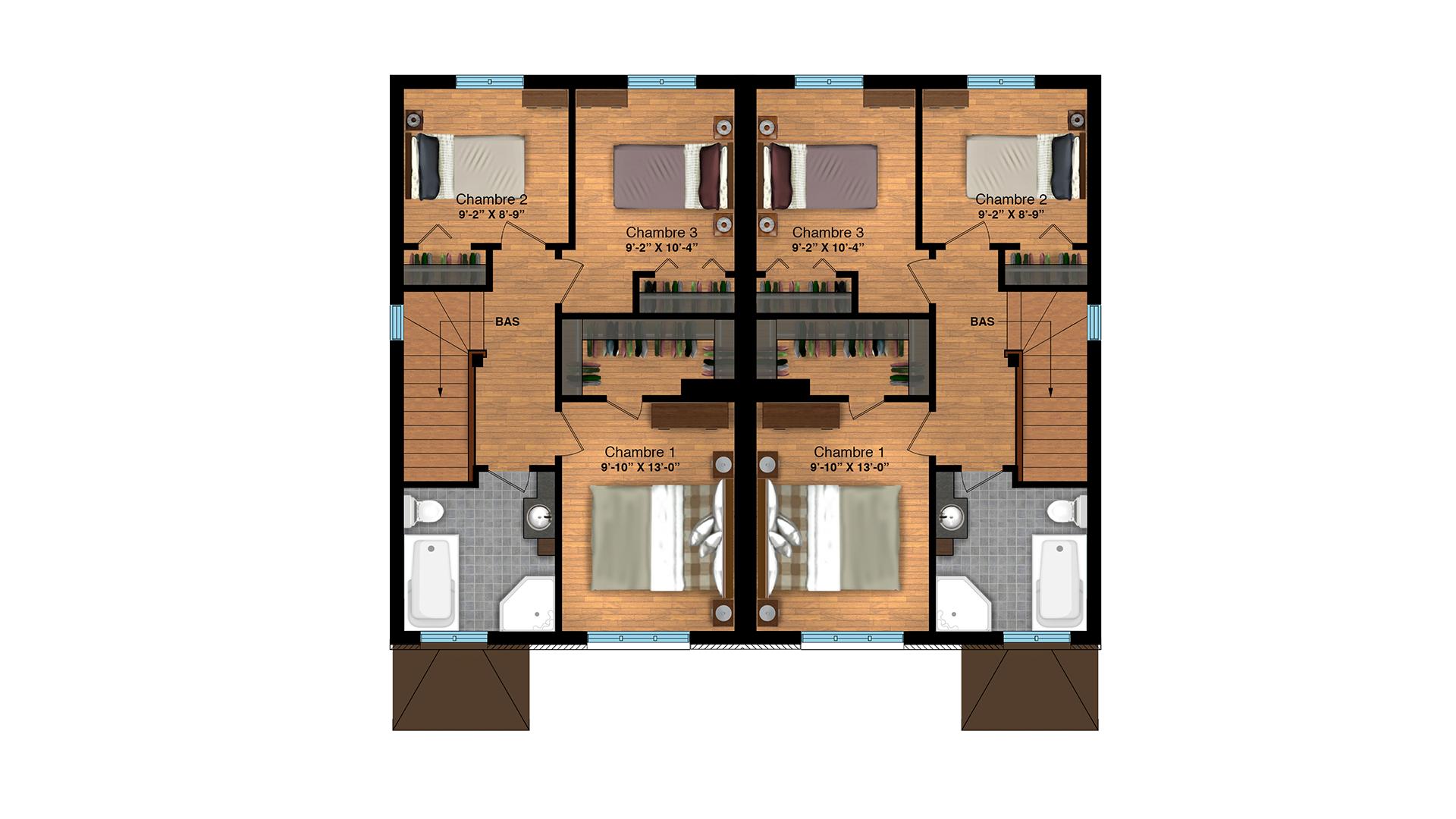 avallon-plan-plancher-etage