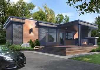Micro Habitations Confort Design
