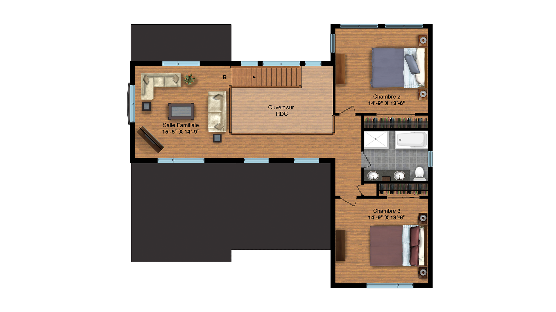 bogota-plan-plancher-etage